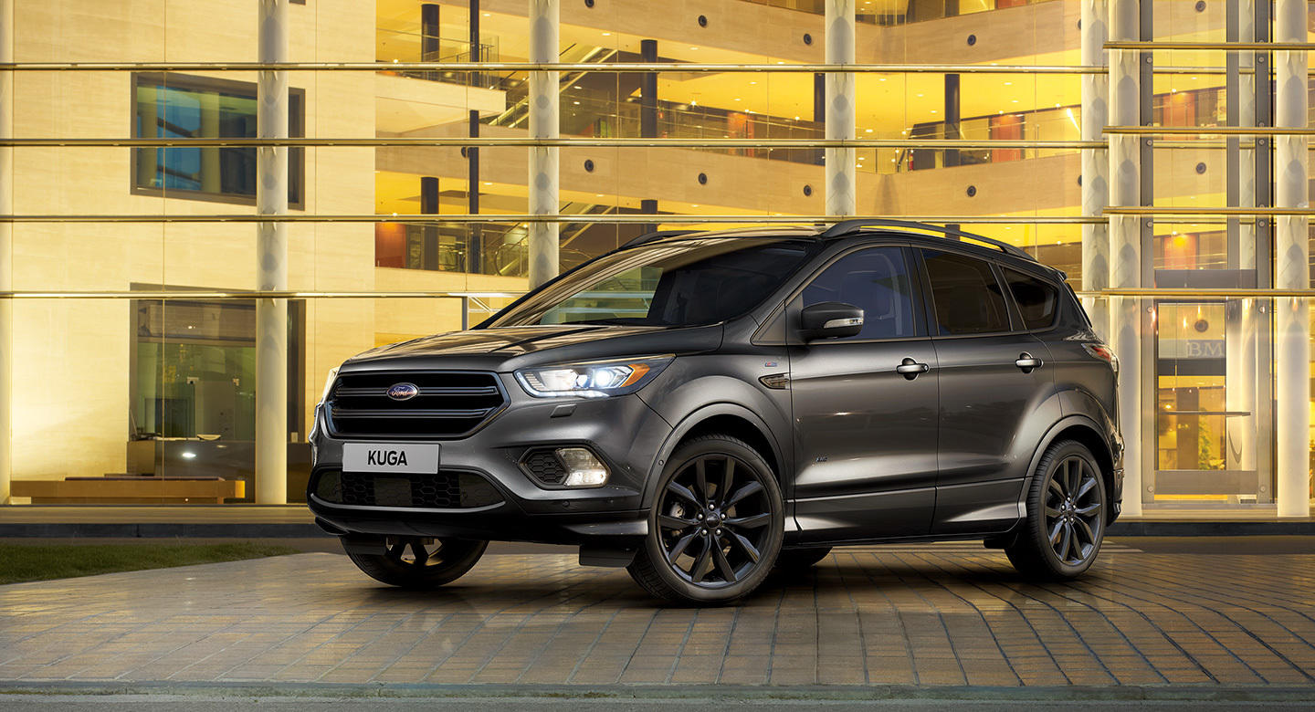 ford kuga 1 5 tdci 120cv titanium centrauto group. Black Bedroom Furniture Sets. Home Design Ideas