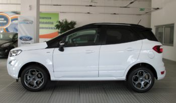 FORD  NEW ECOSPORT 1.5 TDCi 100cv St-Line completo