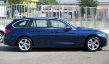 BMW 316d Touring 116cv Business Advantage