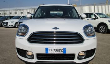 MINI One D Countryman 1.5d 115cv BoostLine completo