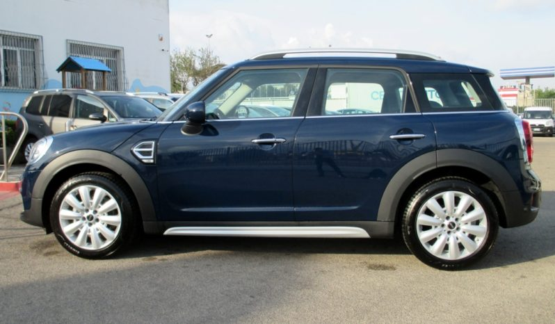 MINI One D Countryman 1.5d 115cv Hype Line completo