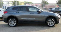 BMW X2 xDrive 18d 150cv Business Advantage
