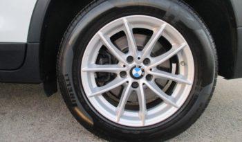 BMW X3 2.0d xDrive 190cv Business completo
