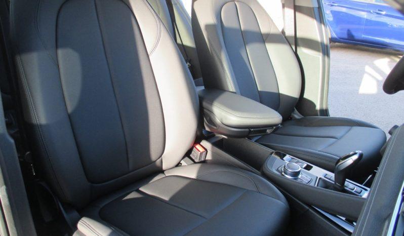 BMW X2 sDrive 18d Advantage completo