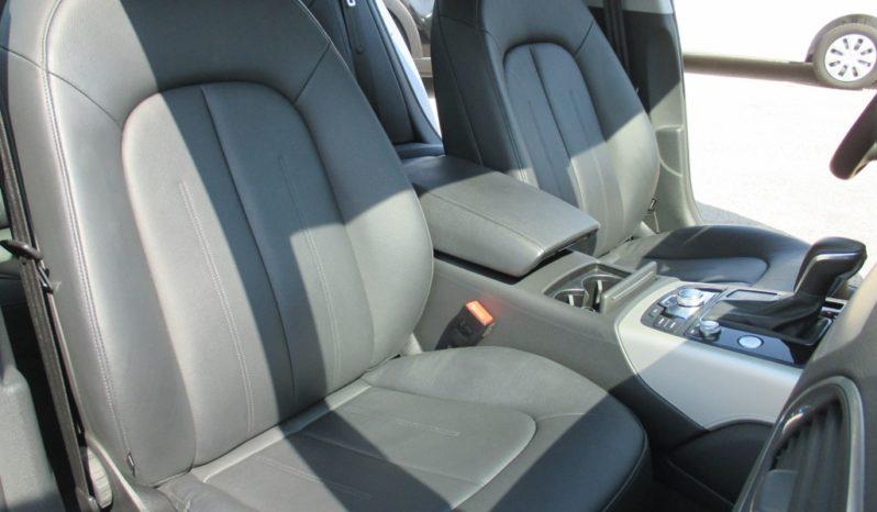 AUDI A6 2.0 TDI 190cv Ultra S-Tronic completo