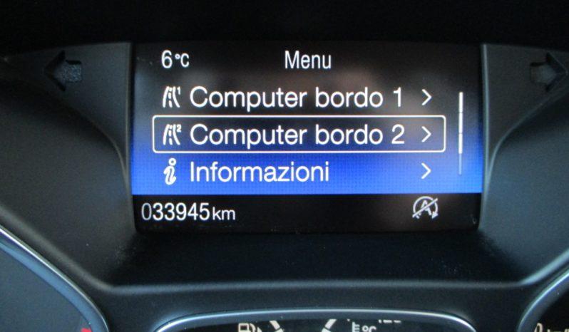 FORD C-Max 1.5 TDCi 120cv Titanium completo