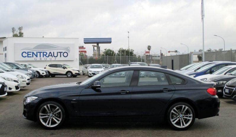BMW 420d xDrive 190cv Gran Coupè Sport completo