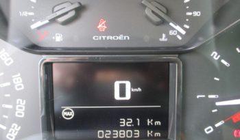 CITROEN C3 AirCross 1.6 BluHdi 100cv Shine completo