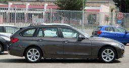 BMW 320d Touring xDrive 184cv