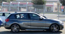 BMW 116d Msport 115cv