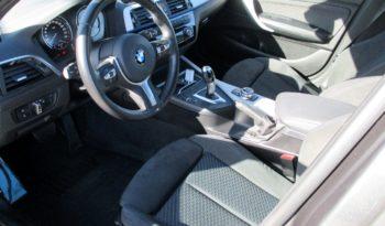 BMW 116d Msport 115cv completo