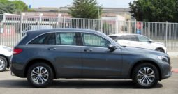 MERCEDES GLC 250d 4Matic Business