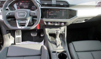 AUDI Q3 S-Line 35 TDI 150cv S-Tronic completo