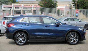 BMW X2 sDrive 18d Business Advantage
