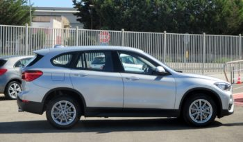 BMW X1 sDrive 20d 190cv completo