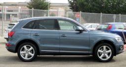 AUDI Q5 2.0 TDI 190cv S-Tronic Advanced