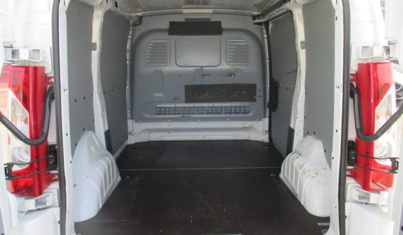 FIAT Scudo 2.0 Mjet 130cv completo