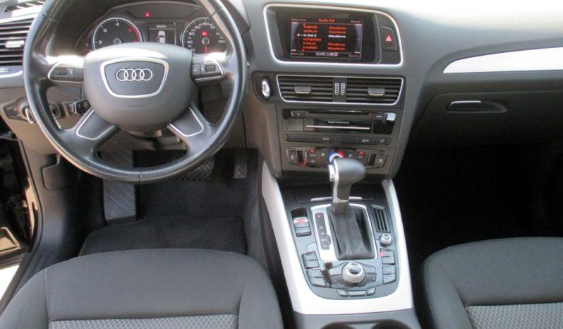 AUDI Q5 2.0 TDI 163cv S-Tronic Quattro Business completo