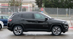JEEP Compass 1.6 Mjet 120cv Limited