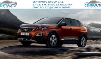 PEUGEOT 3008 1.5 BluHdi 130cv S&S Active completo