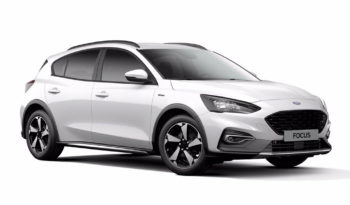 FORD Focus Active 1.5 TDCi 120cv completo