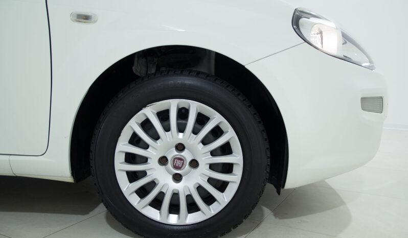 FIAT Grande Punto Van 1.3 Mjet 75cv completo