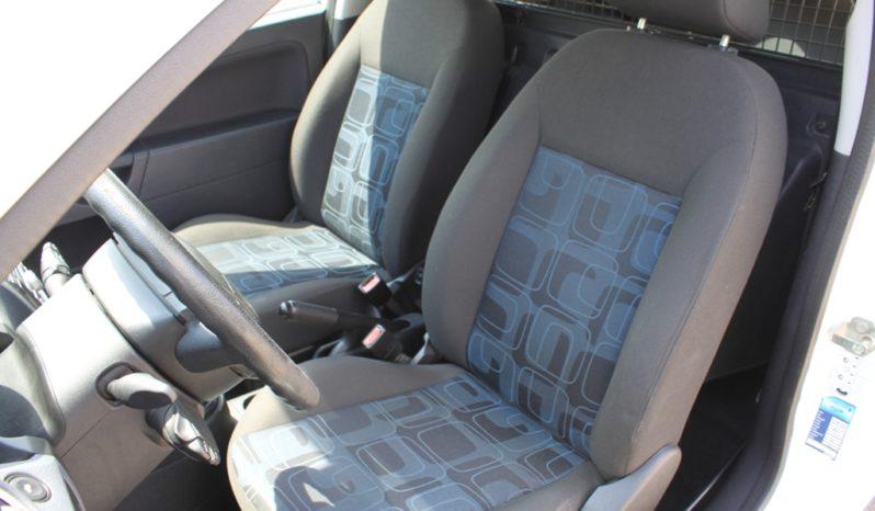FORD Fiesta Van 1.4 TDCi 68cv completo