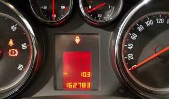 OPEL Astra Sport Tourer 1.7 CDTi 110cv N1 completo