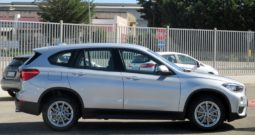 BMW X1 sDrive 20d 190cv
