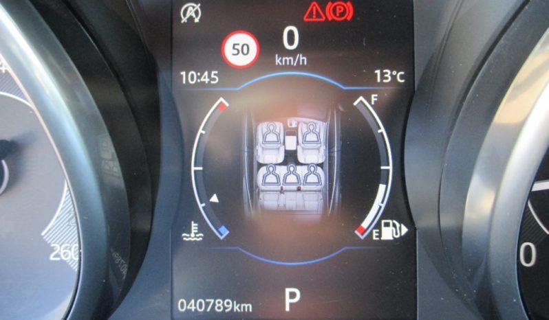 JAGUAR E-Pace 2.0D 180cv AWD Autom. S completo