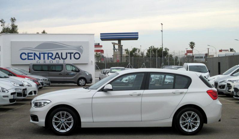 BMW 118d Sport 150cv completo