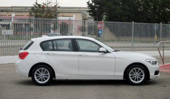 BMW 118d Sport 150cv
