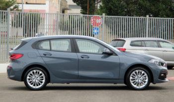 BMW 116d Business Advantage