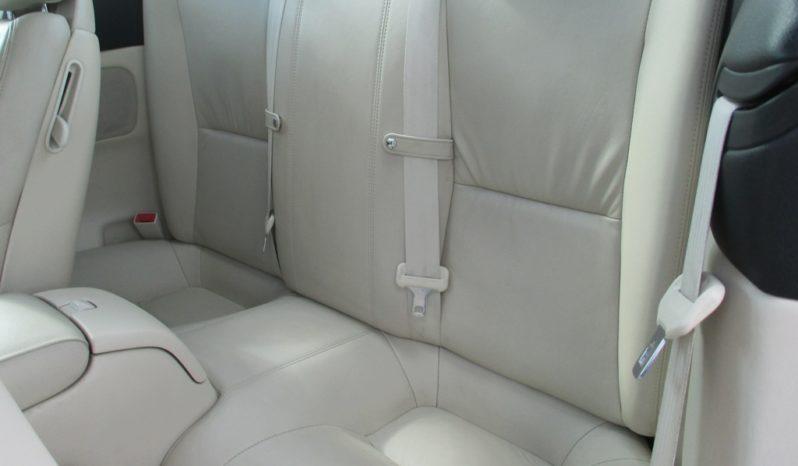 LEXUS SC 430 V8 285cv completo