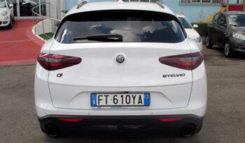ALFA ROMEO Stelvio 2.2 B-Tech Turbo 210cv AT8 Q4 completo