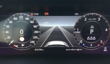 LAND ROVER RR Evoque 2.0 TDI 150cv R-Dynamic SE completo