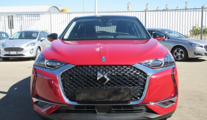 DS DS3 Crossback BluHdi 100cv Business completo