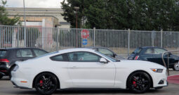 FORD Mustang Fastback 2.3 EcoBoost 317cv
