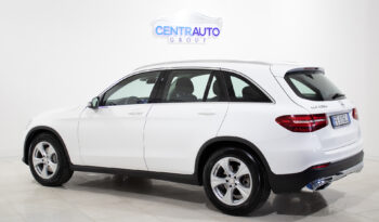 MERCEDES GLC 220d 4Matic Business completo