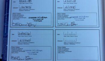 MASERATI Levante 3.0 V6D Q4 250cv completo