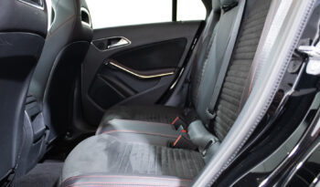 MERCEDES CLA 200d Shooting Brake 4Matic Premium completo