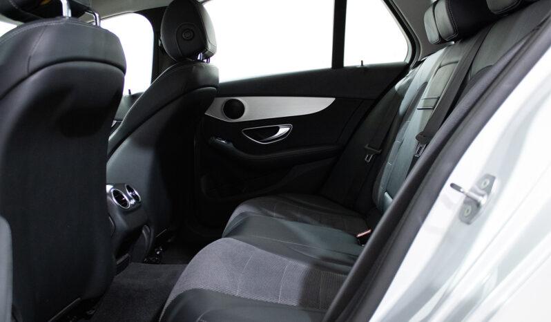 MERCEDES C 220d SW Auto Sport completo