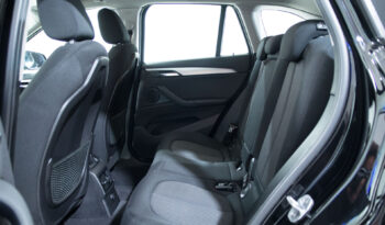 BMW X1 Sdrive 16d Business completo