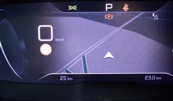 PEUGEOT 3008 BluHdi 130cv EAT8 GT completo