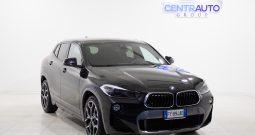 BMW X2 Xdrive 18d Msport-X