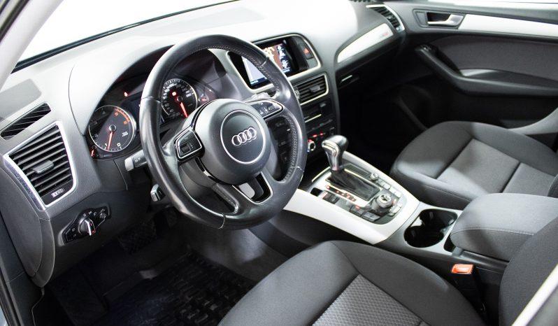 AUDI Q5 2.0 TDI 190cv S-Tronic Quattro completo