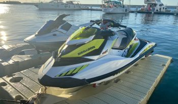 SEADOO RXP 300 RS completo